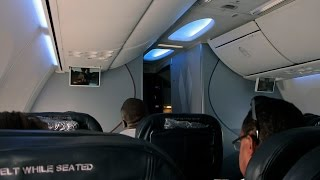 American Airlines   737-800   SXM-MIA   First Class