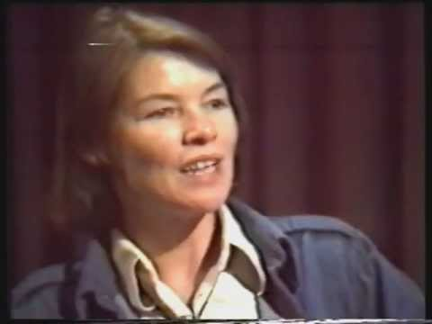 Glenda Jackson 1976