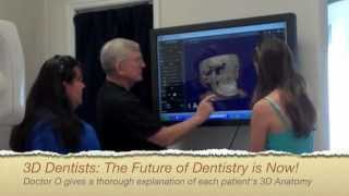 3D Dentists: The Future of Dentistry is Now!