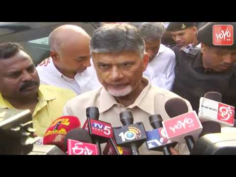 Chandrababu Naidu About Ex MP Siva Prasad Health Condition 😭😭😭| AP News | YOYO TV Channel thumbnail
