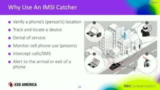 Project Overwatch: Multinational Effort to Combat IMSI Catchers