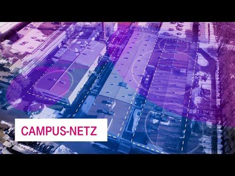 Social Media Post: Was ist ein Campus-Netz? - Netzgeschichten