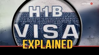 H1 B Visa, Explained
