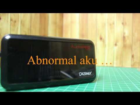 ABNORMAL AKU - BLACKSTAR COVER BY ARE_IF