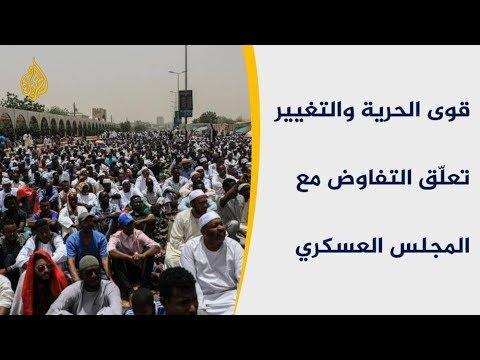 تطمينات العسكر لم تلق صداها في الحراك السوداني  - نشر قبل 7 ساعة