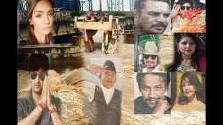 तराई डुब्दा दुखेका कलाकार-अधिकांशले पोखे सरकारसंग आक्रोश || Nepali Celebrities Reacts On Tarai Issue