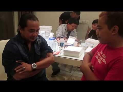 Deddy Dhukun Interview Talk About @NikeArdilla_ID
