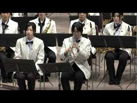 El Camino Real : Inagakuen Wind Orchestra