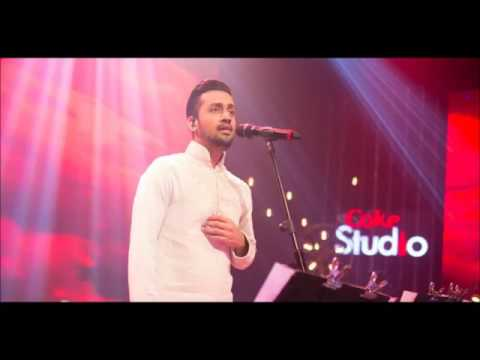 Atif Aslam Unplugged Tajdar e Haram Unplugged