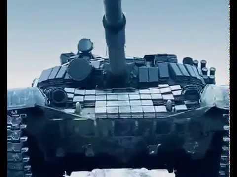 Вооруженные силы Республики Беларусь / The Armed Forces of the Republic of Belarus