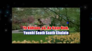 Ye Kahaan Aa Gaye Hum original soundtrack