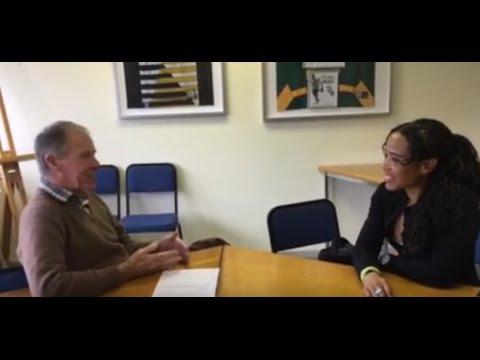 KETOGENIC DIET: Power-house  interview w/  professor Tim Noakes!