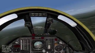 Let's Play Wings over Vietnam (Mission 0) 3: Getting out of Dodge