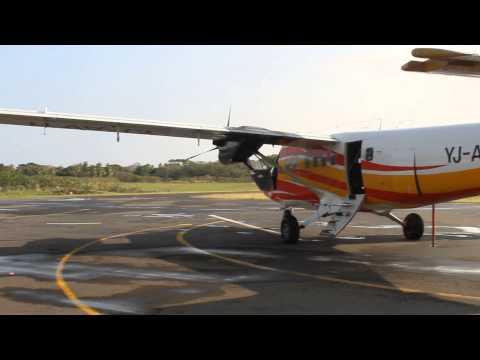 Air Vanuatu extended final