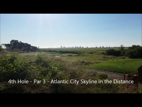 Nick's Golf Life - Atlantic City Country Club