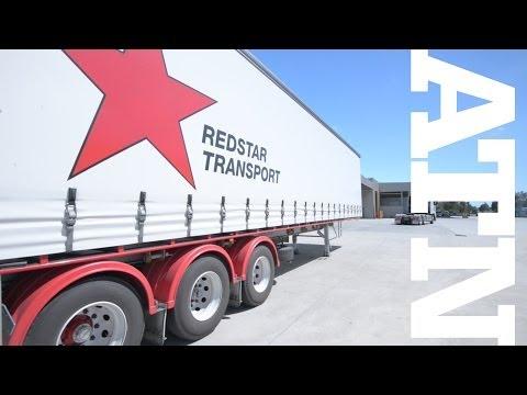 Redstar Transport | Operator Profile | Truck TV Australia