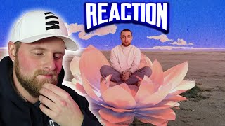 MAC MILLER Good News REACTION Video *Circles*