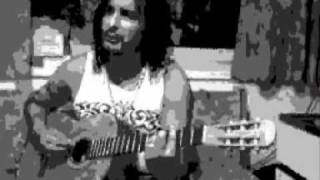 Gipsy Inan -  Ahmet Rasimov-Asva- Cover - Acoustic Guitar (Asla Tarkan No Volvere Gipsy King)