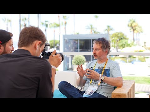 Cannes Lions 2017: Paul Foster Interview