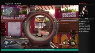 Call of Duty Black Ops 3 Multiplayer Gameplay (60FPS)