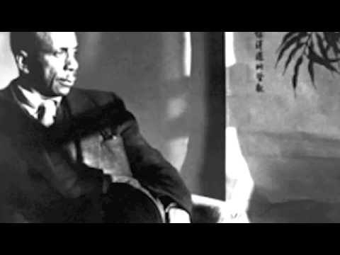 The Great Howard Thurman  -  What Do You Want, Really