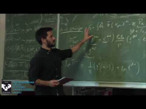 TMS17. Adolfo Grushin. High-energy physics methods for condensed matter physics (III)