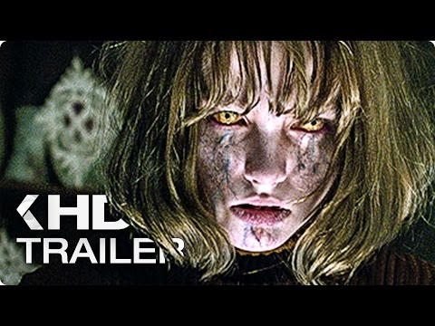 Thumbnail: The Conjuring 2 ALL Trailer & Clips (2016)