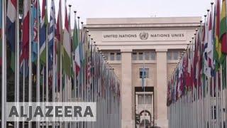 UN: Syria's Ghouta faces 'complete catastrophe'