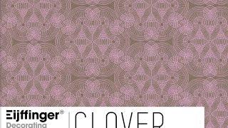 Обои Eijffinger Clover(Обои Eijffinger каталог Clover Компания Decoration Club представляет Вашему вниманию коллекцию дизайнерских обоев от..., 2015-05-12T11:12:15.000Z)