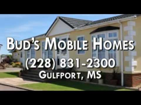 Mobile home dealer manufactured homes in gulfport ms for Home builders in gulfport ms