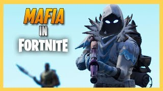 Mafia in Fortnite Creative! It's like Town of Salem | Swiftor