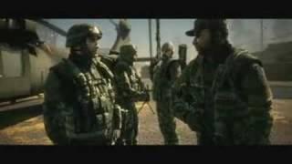 Battlefield: Bad Company German Intro