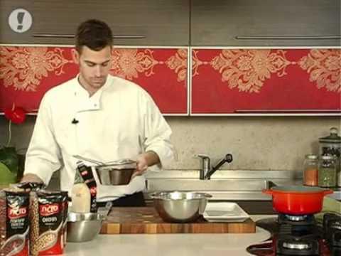 מתכוני סוגת: קציצות עוף ואורז במרק עוף