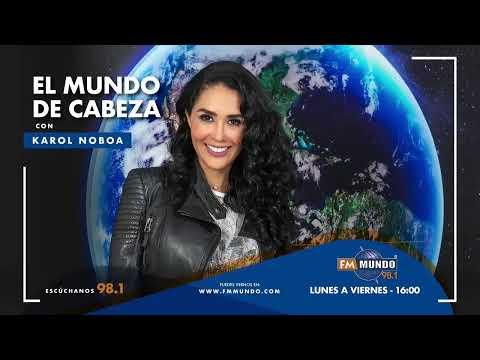 NotiMundo A La Carta - 09 de Julio 2020