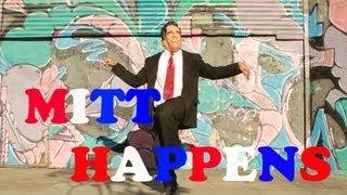 Mitt Happens - Romney Style