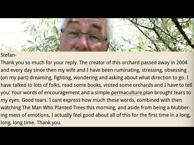 5 TREES to improve YOUR SOIL- Nitrogen fixing trees (part 3)