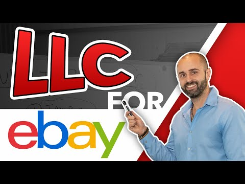 When To Get An LLC For Your EBay Business?