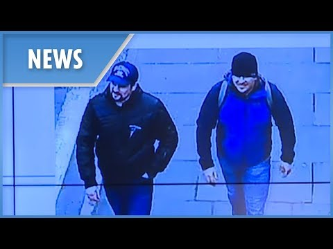 "Novichok poisonings: timeline of ""assassins'"" movements"