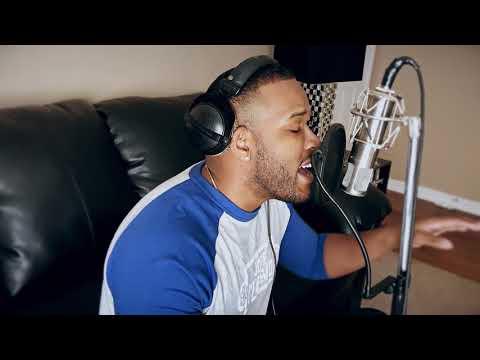 Usher SuperStar - Super Jay Cover
