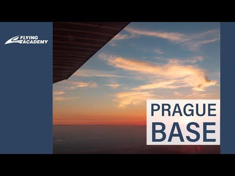 FLYING ACADEMY PRAGUE BASE