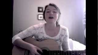 Be Still Cover --the fray