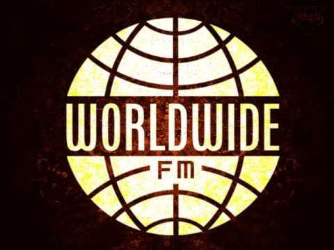 Inc. - The Place [WorldWide FM]