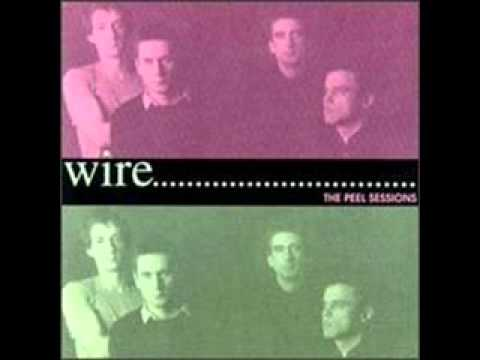 60 minutes of music that sum up art-punk pioneers Wire