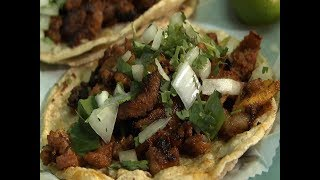 Chicago's Best Tacos: Taco El J...