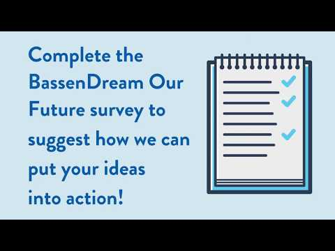 BassenDream Survey Now Open!