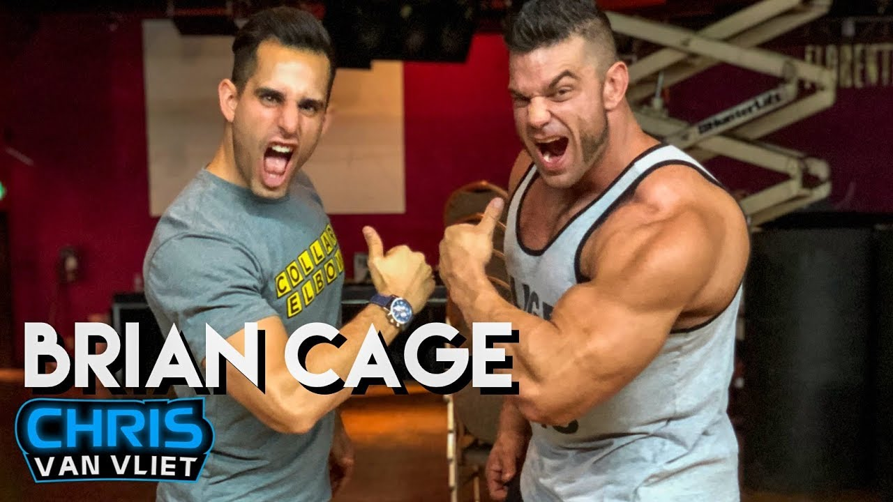 AEW Update on Brian Cage Plans, Fyter Fest Title Match