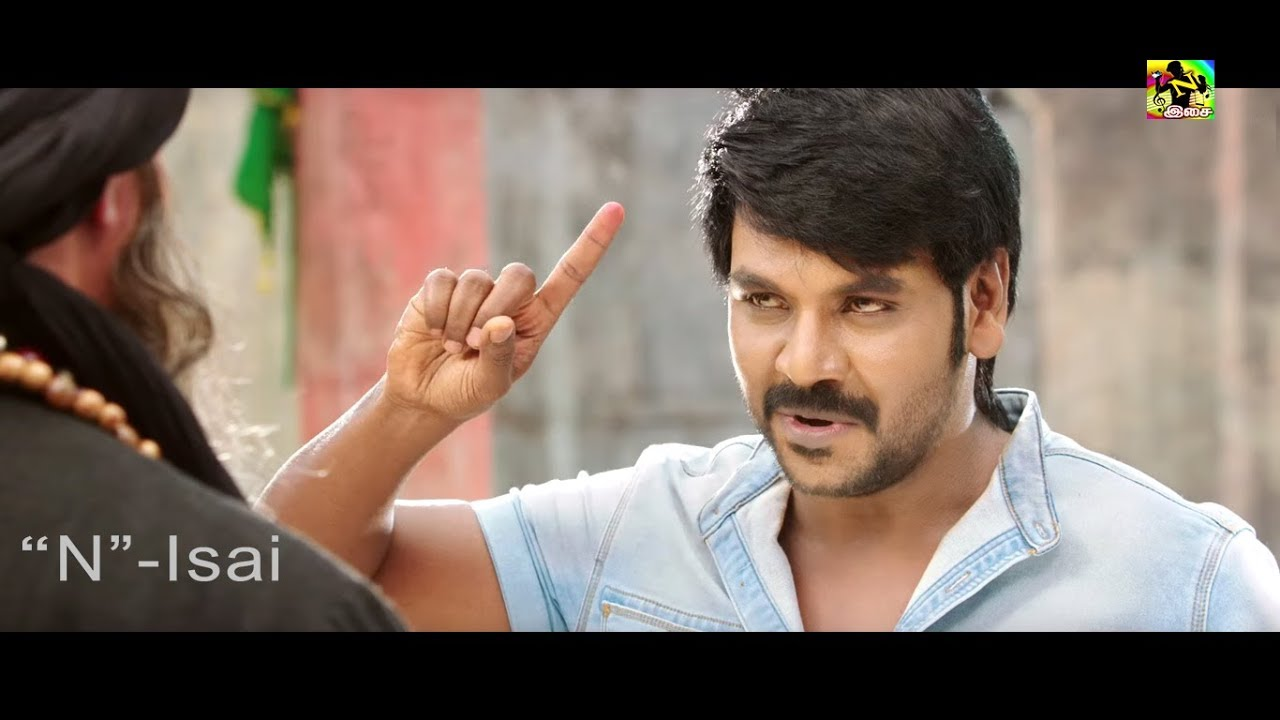 Download Raghava Lawrence New Release | Exclusive Movies 2018 | Thiriller Full Movie | New Movies 2018