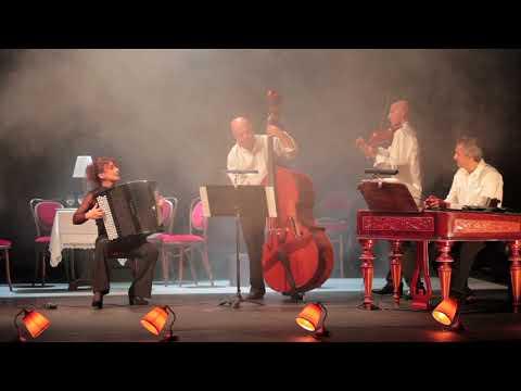 VOYAGE EN ORIENT-EXPRESS . Concert-Spectacle