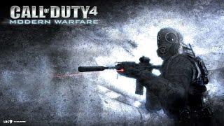 видео Call of Duty 4 Modern Warfare по сети на пиратке