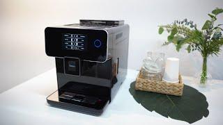 Terra 가정용 커피머신